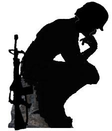 Secular Soldier