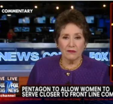 Liz Trotta fox news military rape fan