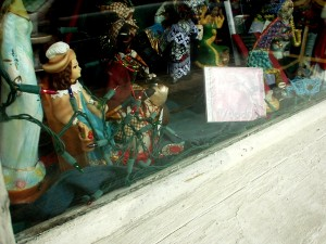 Saints, Sinners, Statues and Syncretism in Santeria and