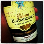 Rhum Barbancourt Special Reserve photo by Wapster. Licensed under CC 2.0