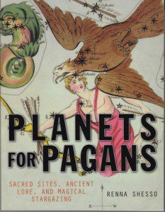Planets for Pagans by Renna Shesso. All rights reserved.