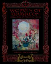 Women of Babalon- A Howling of Women's Voices published by Black Moon.