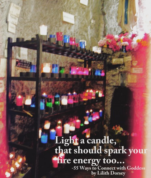 Light a candle photo by Lilith Dorsey. All rights reserved.