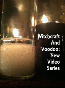 Witchcraft and Voodoo photo by Lilith Dorsey. All rights reserved.