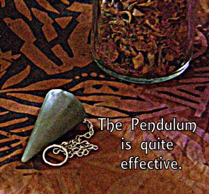 Pendulum photo by Lilith Dorsey. All rights reserved.