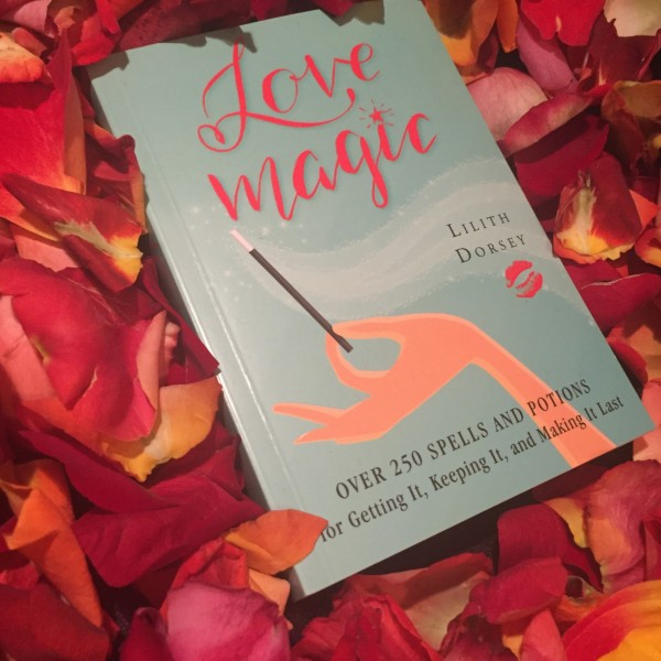 Love Magic by Lilith Dorsey. All rights reserved.