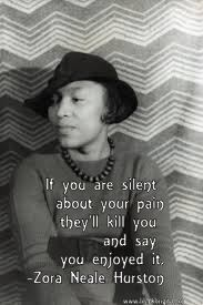 Zora Neale Hurston photo courtesy of wikimedia commons.