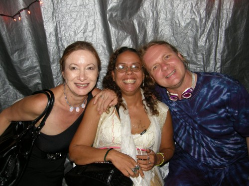 Janet Farrar, Gavin Bone, and Lilith Dorsey. All rights reserved.