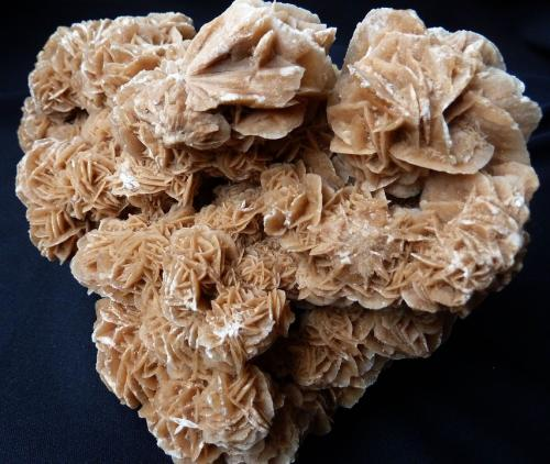 Desert Rose Selenite licensed under CC 0.0