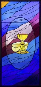 Eucharistic Window