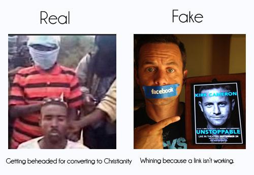 realvfake