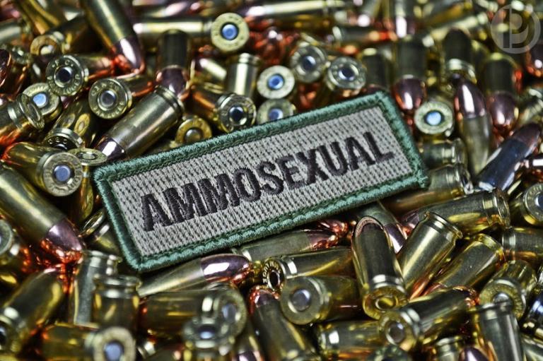 Ammosexual Close