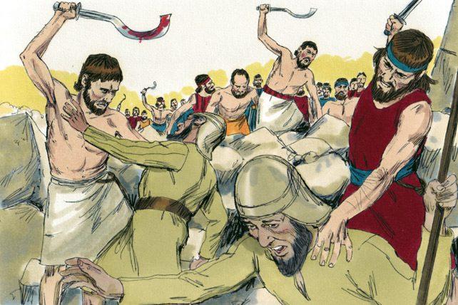 bible_violence