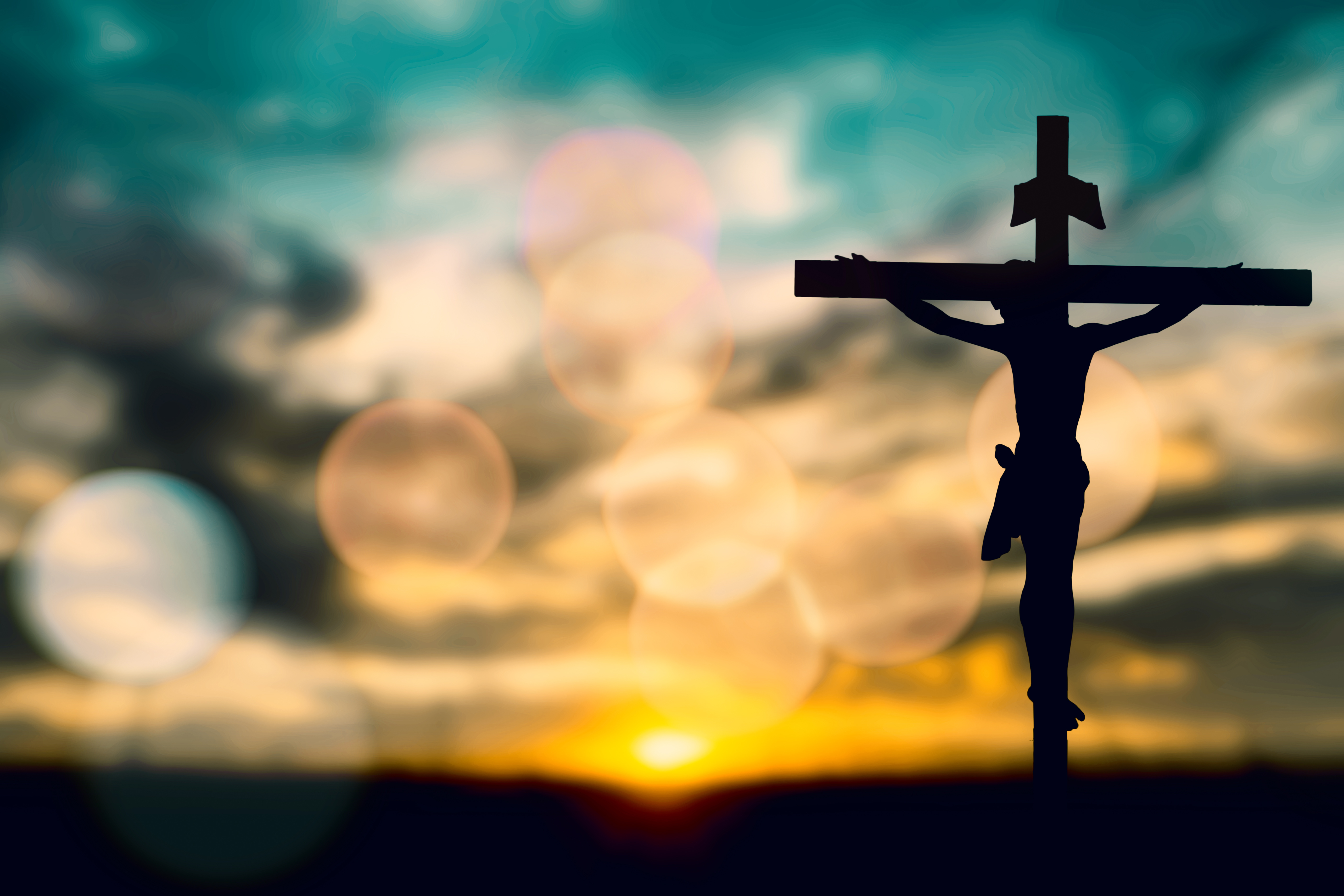 Cross Pictures 3 reasons to question & rethink your theology of the cross