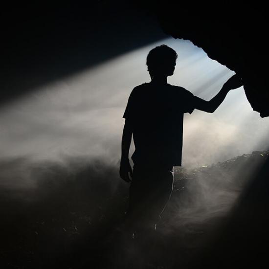 Faith-Christian-Light-God-Faith-Depression_credit-Shutterstock