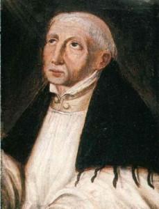 Jan Van Ruysbroeck (Ruusbroeck), a mystic worth reading (image: public domain)
