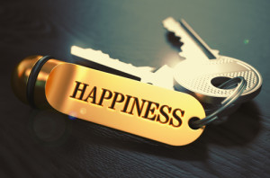 Is contemplation the key to happiness, or a path to holiness? (Photo credit: Shutterstock)