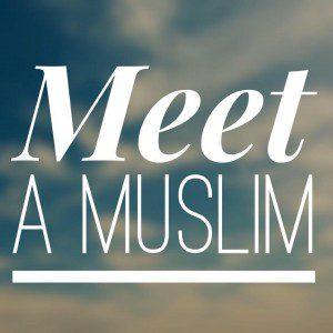 Meet-a-Muslim