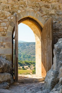 Tips for returning to Church after being away for awhile: the door is always open!
