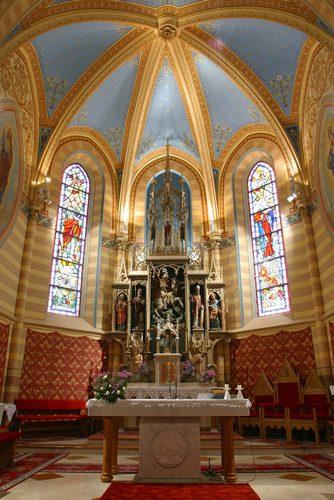 Church: Where Contemplative Spirituality Belongs (Image credit: Shutterstock)