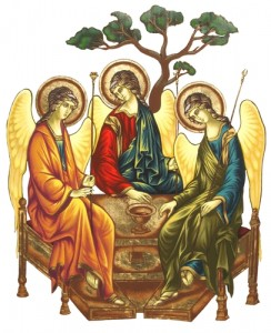 Just as the Holy Trinity is, at heart, communal, so too is Christian mysticism an inherently communal spirituality.