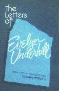 """""""The Letters of Evelyn Underhill,"""" in which she scolds C. S. Lewis for his attitude toward animals"""
