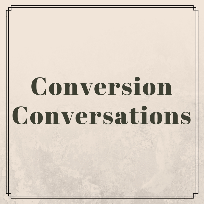 How Long Does Conversion to Judaism Take? | Lynn Swayze