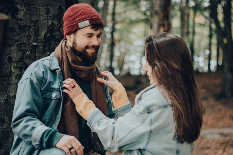dating is easier for guys