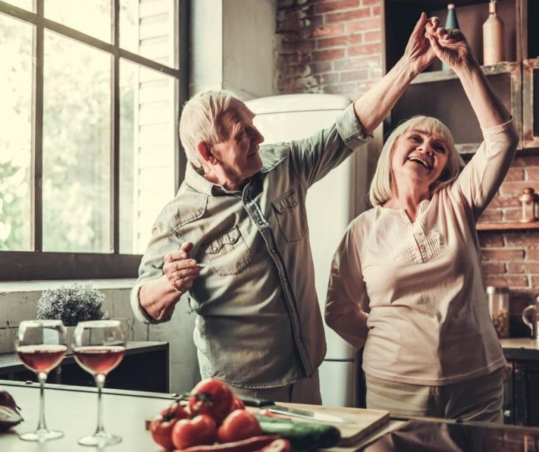 Make Your Marriage Happier By Keeping Score And Giving Back - Shaunti Feldhahn