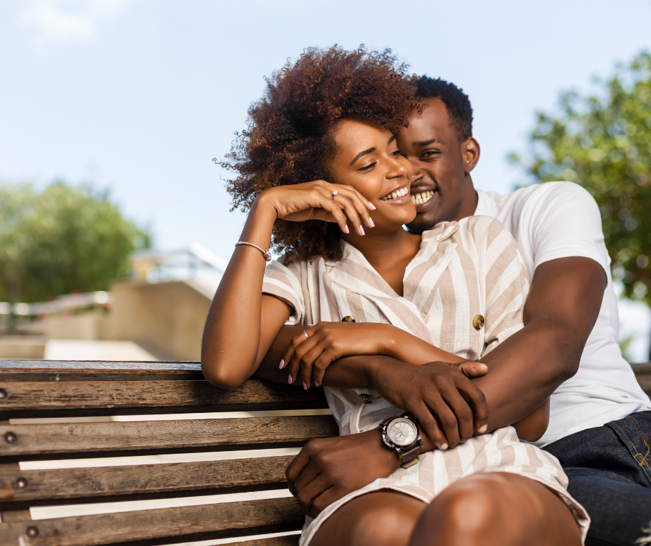 Four Phrases Your Wife Would Love To Hear From You - Shaunti Feldhahn