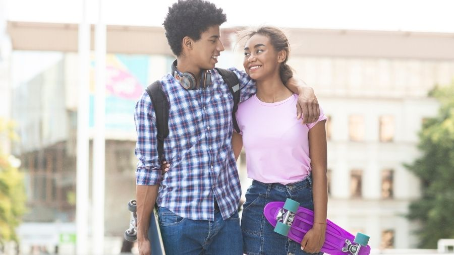Why Teenage Boys Should Be Courageous and Ask the Girl Out!