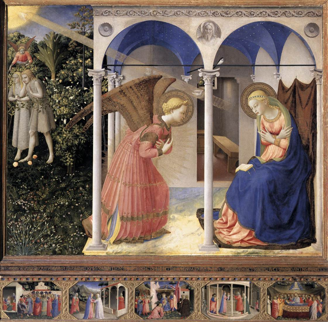 Fra Angelico, Museo