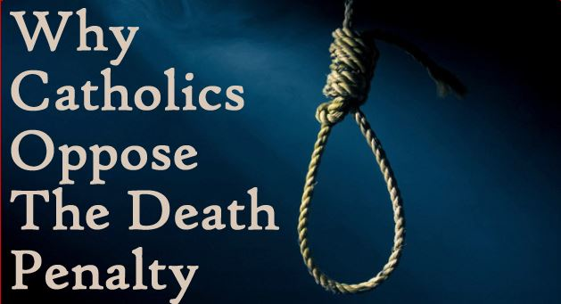 Catholics Death