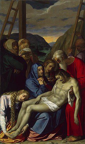 How did Jesus Die