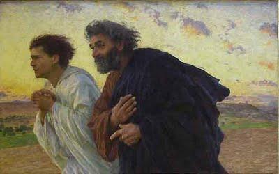 Luke 9:51-62 Part IV – Wanna-be Wayfarers: a look over the three
