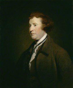 studio of Sir Joshua Reynolds, oil on canvas, (1767-1769)