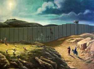 Banksy's take.