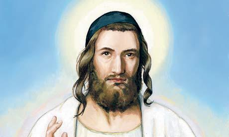 Jesus the Jew from theguardian.com