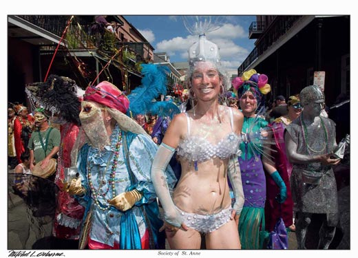 Mardi gras sex 2011