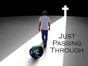 Just-Passing-Through