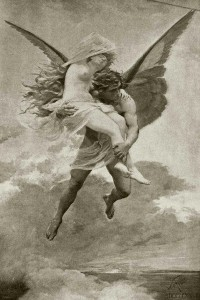 Cupid and Psyche, ??