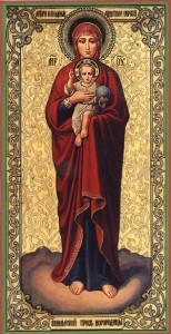 Theotokos of Balaam