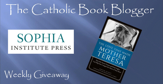 the_love_that_made_mother_teresa_giveaway
