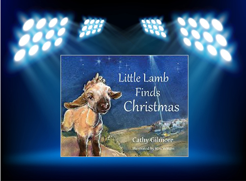 little_lamb_finds_christmas_spotlight