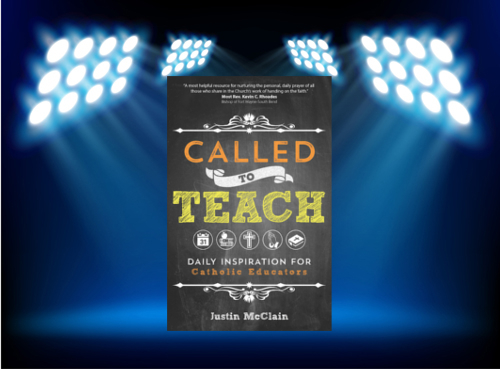 called_to_teach_spotlight