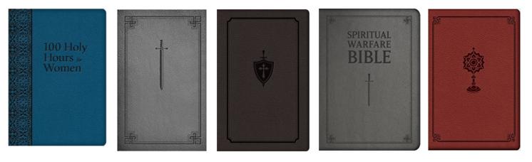 prayer-books