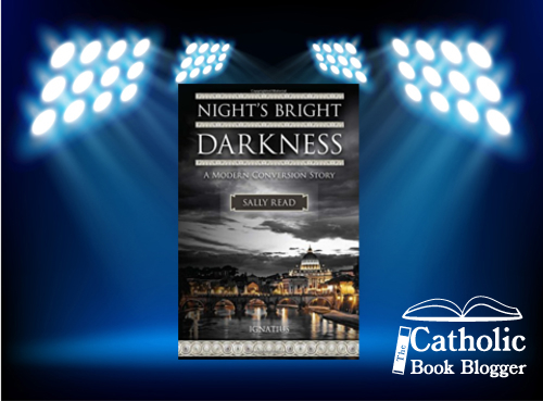 "At the end of every delightful book I am both sad and energized – sad to have finished the journey with the author and energized by the story.  This ""Modern Conversion Story"" of Sally Read, Night's Bright Darkness: A Modern Conversion Story, published by Ignatius Press is riveting."