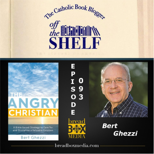 In the current climate of the Church today many may be feeling a mix of emotions. Hurt, confusion, sorrow, and maybe even anger. In his recently re-released book The Angry Christian: A Bible-based Strategy to Care for and Discipline a Valuable Emotion, Bert Ghezzi offers some solid advice on how to rein in this emotion and make it useful. Join us as Bert and I discuss anger and how we can effectively apply it to the current crisis in the Church and in our everyday lives as well.