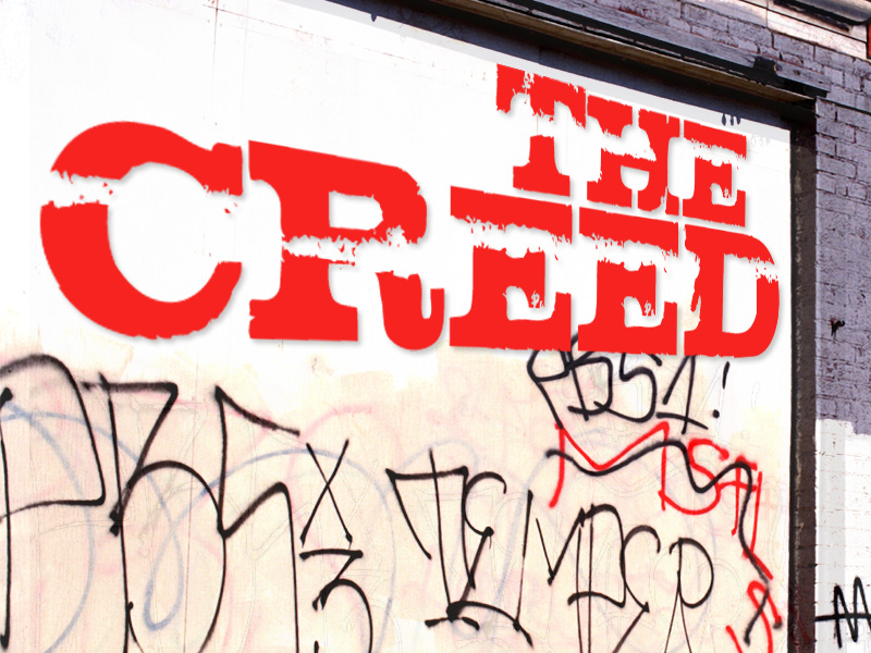 THE CREED: Anabaptist Reflections on the Apostles' Creed