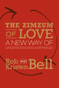 rob bell book